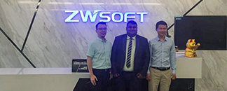 ZWSOFT Appointed CADbro India as Exclusive Reseller in 3D CAD Viewer Market