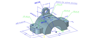 Optimal Data Sharing & Collaboration: What an Ideal 3D CAD Viewer Means to You